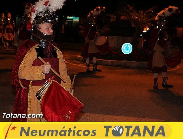 Vía Crucis Viernes de Dolores - Semana Santa 2015 - 7