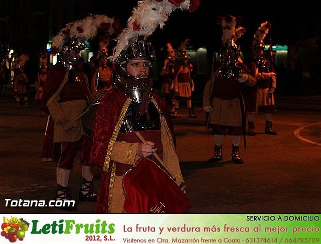 Vía Crucis Viernes de Dolores - Semana Santa 2015 - 8