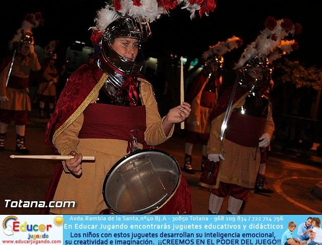 Vía Crucis Viernes de Dolores - Semana Santa 2015 - 10