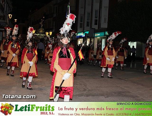 Vía Crucis Viernes de Dolores - Semana Santa 2015 - 20