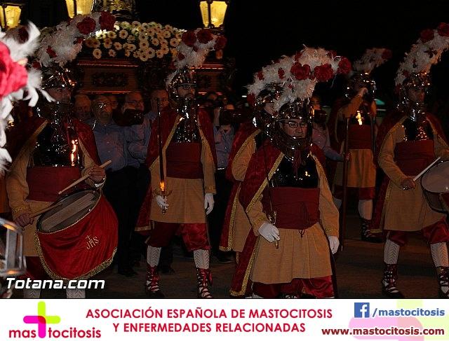 Vía Crucis Viernes de Dolores - Semana Santa 2015 - 33