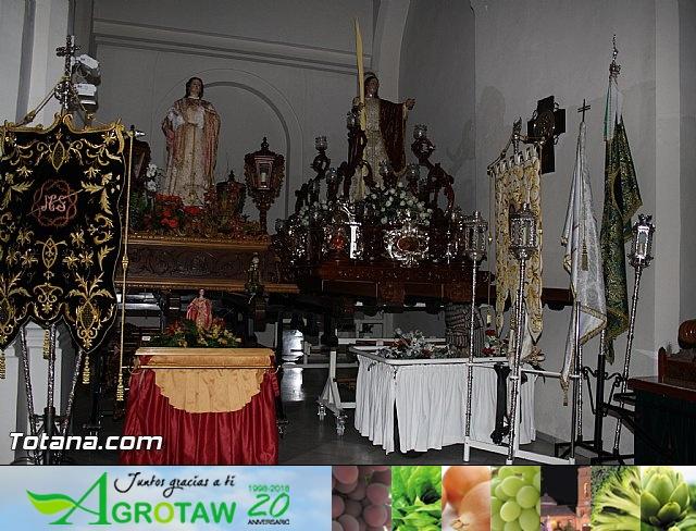 Procesión Viernes Santo 2012 mañana - Semana Santa de Totana - 1