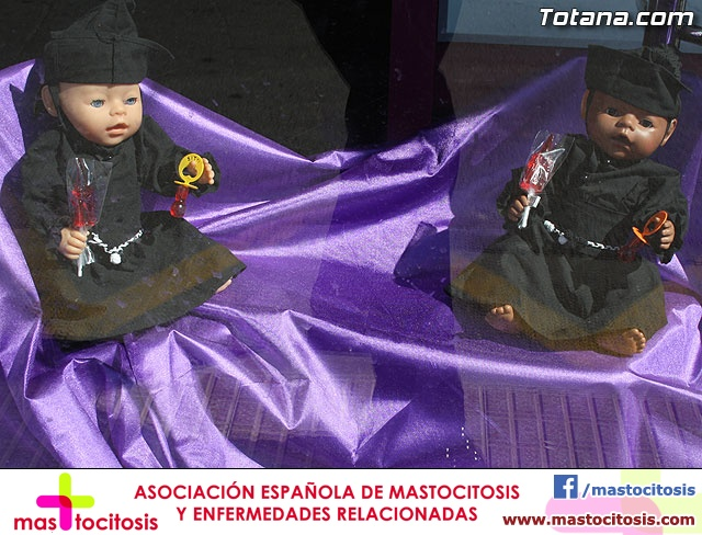 Procesión Viernes Santo 2012 mañana - Semana Santa de Totana - 392