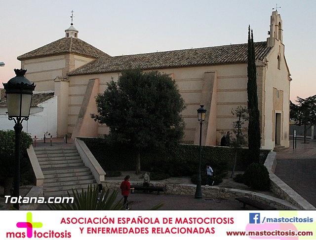 Misa y concierto de Villancicos. Coral Santiago. San Roque 2012 - 1