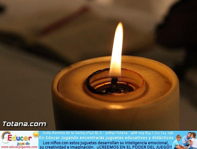 Misa y concierto de Villancicos. Coral Santiago. San Roque 2012 - 4