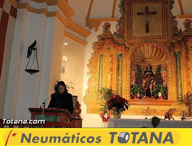 Misa y concierto de Villancicos. Coral Santiago. San Roque 2012 - 10