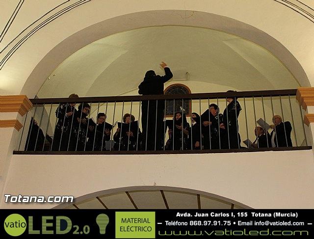 Misa y concierto de Villancicos. Coral Santiago. San Roque 2012 - 12