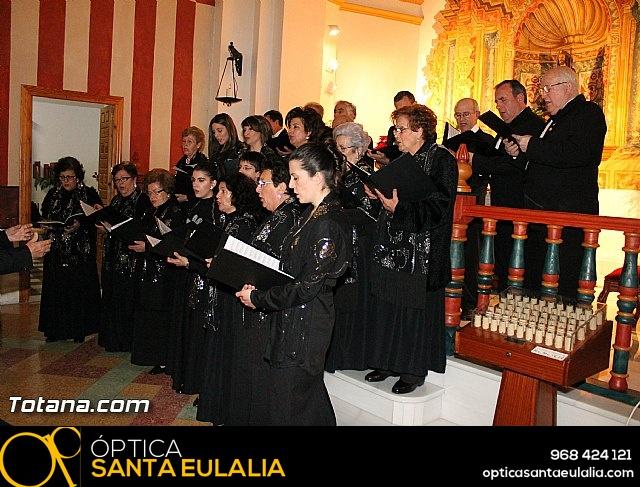 Misa y concierto de Villancicos. Coral Santiago. San Roque 2012 - 24