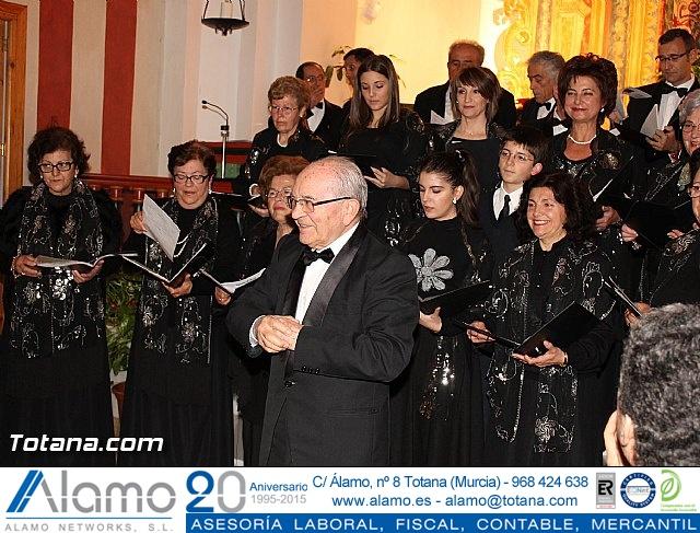Misa y concierto de Villancicos. Coral Santiago. San Roque 2012 - 31