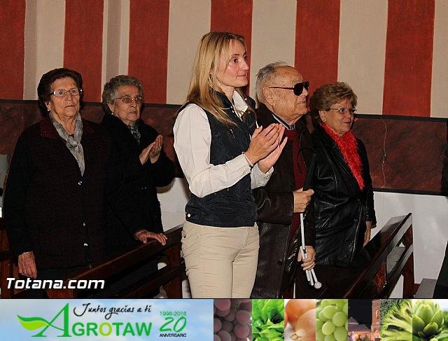 Misa y concierto de Villancicos. Coral Santiago. San Roque 2012 - 35