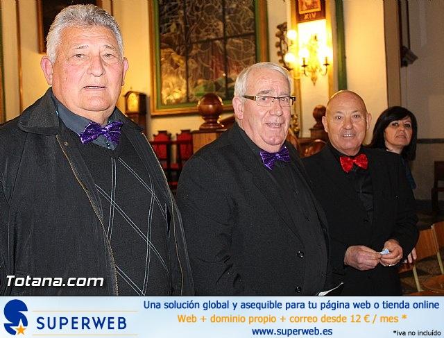 Concierto de Villancicos. Grupo de San Buenaventura - 2016 - 2