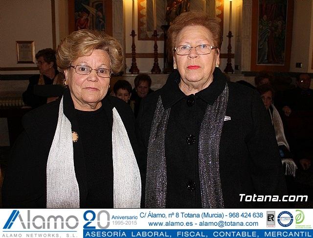 Concierto de Villancicos. Grupo de San Buenaventura - 2016 - 3