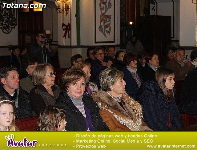 Concierto de Villancicos. Grupo de San Buenaventura - 2016 - 4