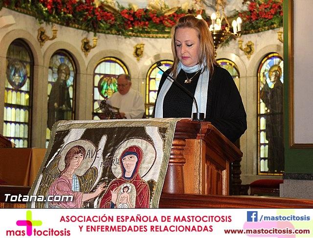 Concierto de Villancicos. Grupo de San Buenaventura - 2016 - 11