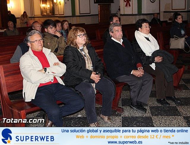 Concierto de Villancicos. Grupo de San Buenaventura - 2016 - 14