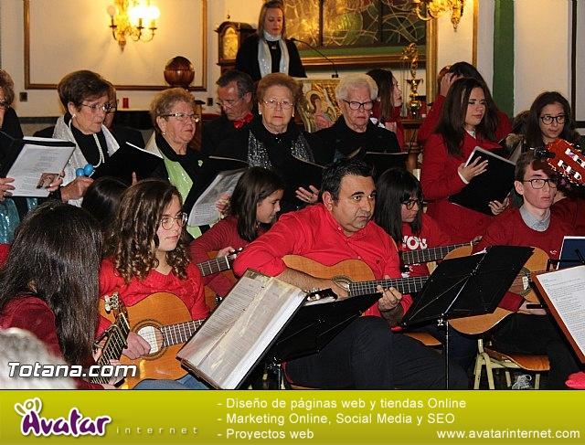 Concierto de Villancicos. Grupo de San Buenaventura - 2016 - 21
