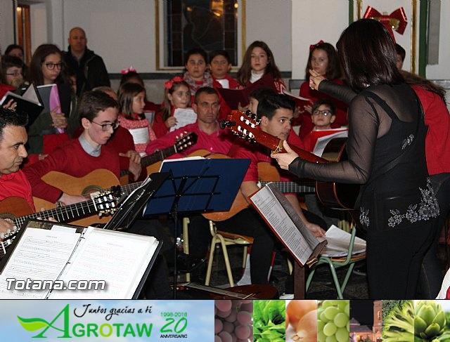 Concierto de Villancicos. Grupo de San Buenaventura - 2016 - 22