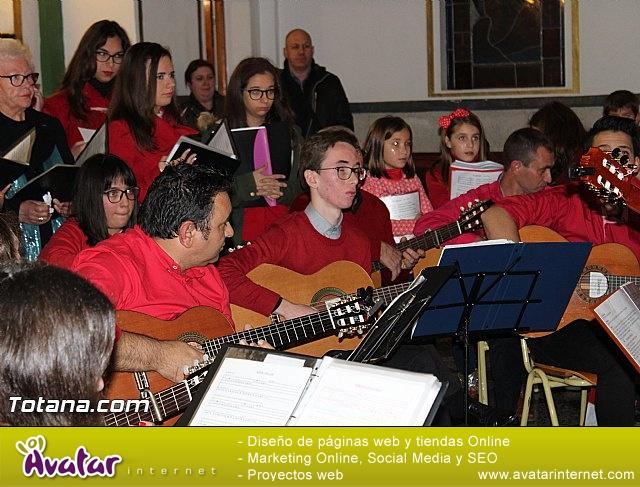 Concierto de Villancicos. Grupo de San Buenaventura - 2016 - 23