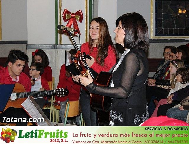 Concierto de Villancicos. Grupo de San Buenaventura - 2016 - 24