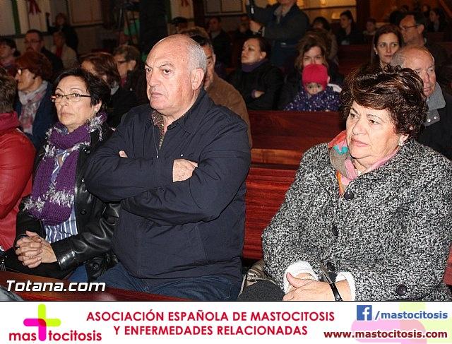 Concierto de Villancicos. Grupo de San Buenaventura - 2016 - 26