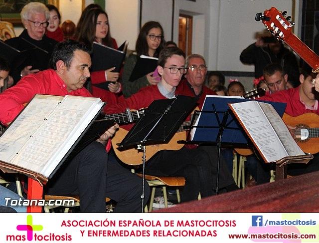 Concierto de Villancicos. Grupo de San Buenaventura - 2016 - 34