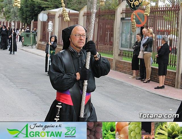 Procesión Viernes Santo 2013 - Mañana - 3