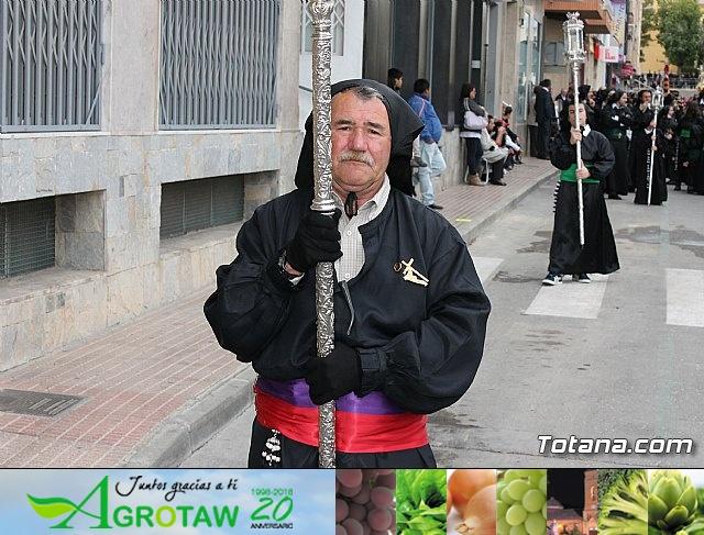 Procesión Viernes Santo 2013 - Mañana - 4