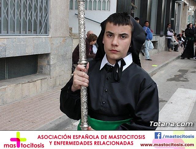 Procesión Viernes Santo 2013 - Mañana - 8