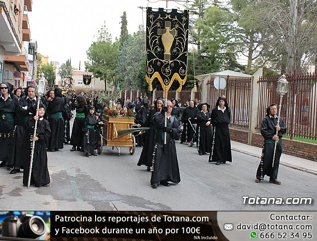 Procesión Viernes Santo 2013 - Mañana - 10