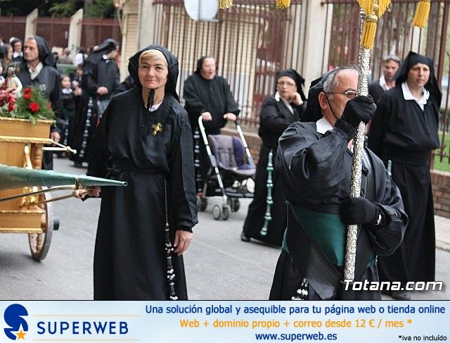 Procesión Viernes Santo 2013 - Mañana - 12