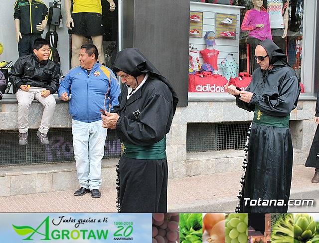 Procesión Viernes Santo 2013 - Mañana - 20