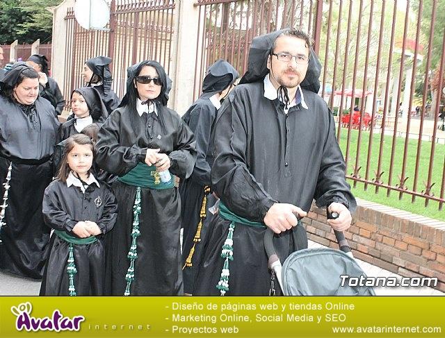 Procesión Viernes Santo 2013 - Mañana - 22