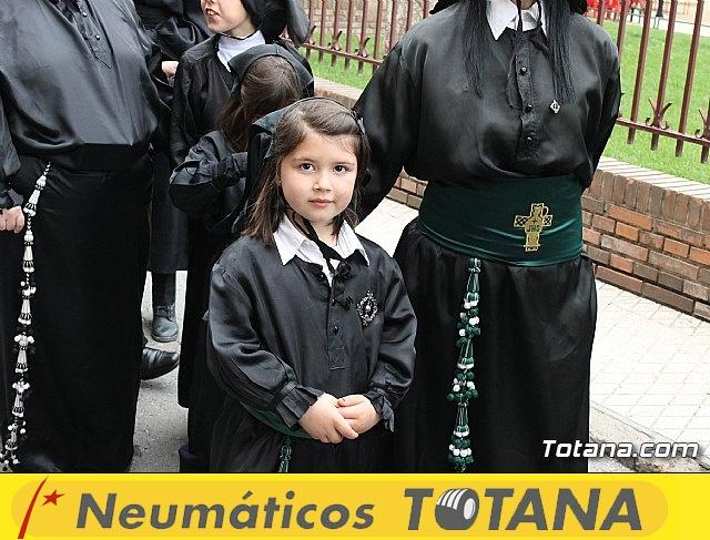 Procesión Viernes Santo 2013 - Mañana - 24