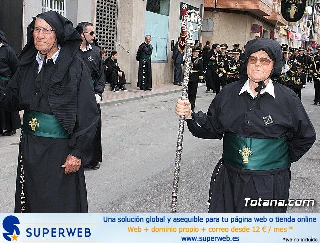 Procesión Viernes Santo 2013 - Mañana - 25