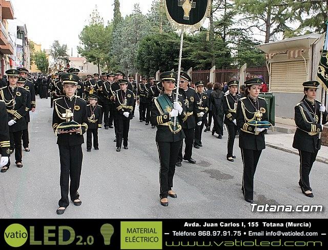 Procesión Viernes Santo 2013 - Mañana - 28