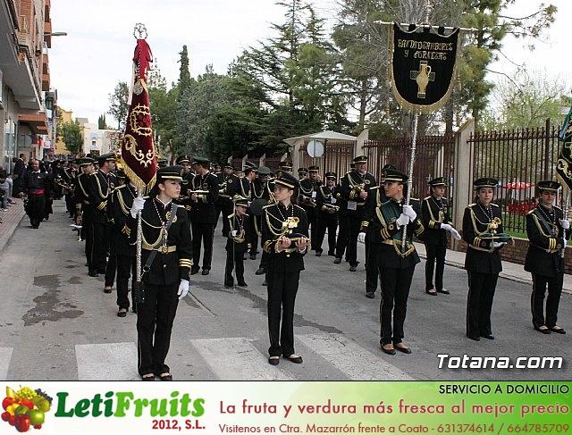 Procesión Viernes Santo 2013 - Mañana - 29