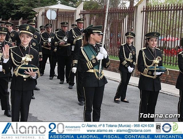 Procesión Viernes Santo 2013 - Mañana - 30