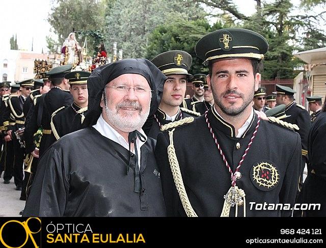 Procesión Viernes Santo 2013 - Mañana - 33