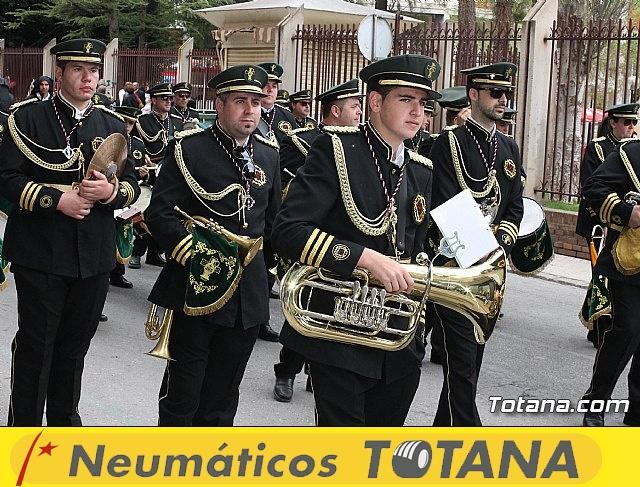 Procesión Viernes Santo 2013 - Mañana - 36