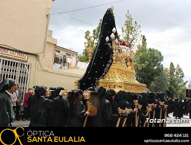 Procesión Viernes Santo 2013 - Mañana - 561