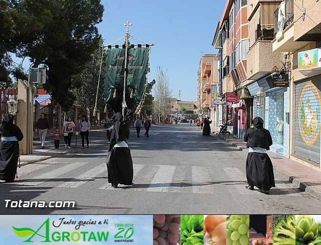 Procesión Viernes Santo - Semana Santa 2014 - 1
