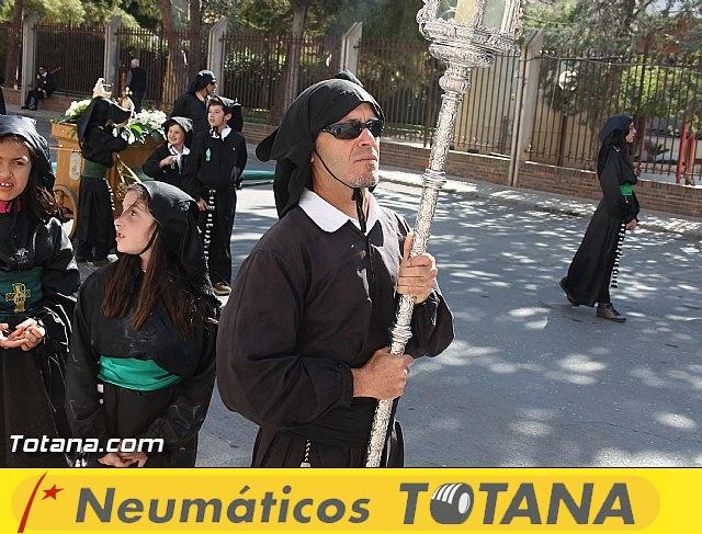 Procesión Viernes Santo - Semana Santa 2014 - 8
