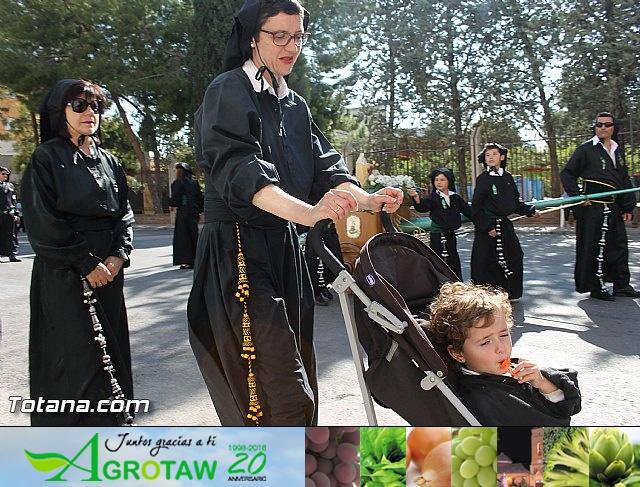 Procesión Viernes Santo - Semana Santa 2014 - 13