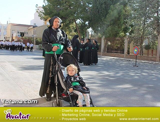 Procesión Viernes Santo - Semana Santa 2014 - 19