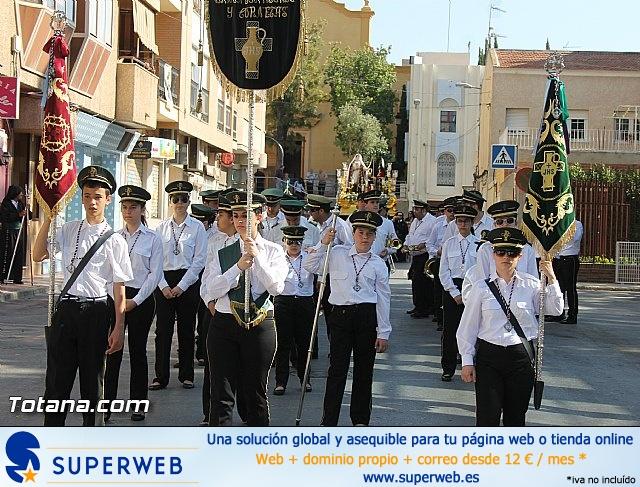 Procesión Viernes Santo - Semana Santa 2014 - 25