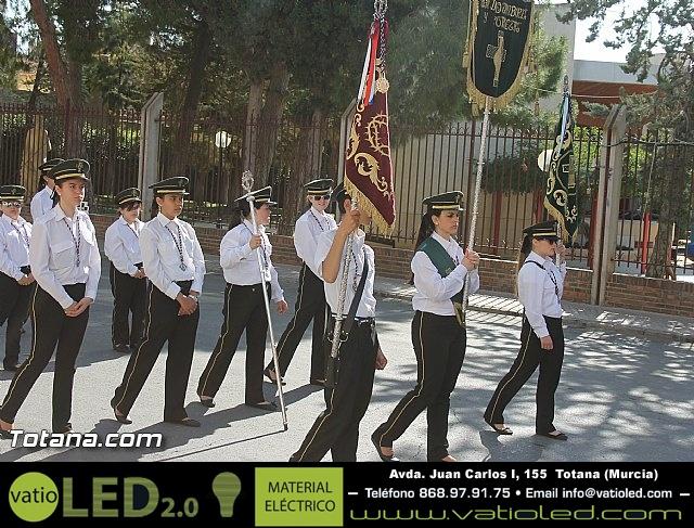 Procesión Viernes Santo - Semana Santa 2014 - 26