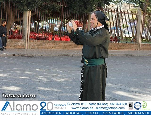 Procesión Viernes Santo - Semana Santa 2014 - 28