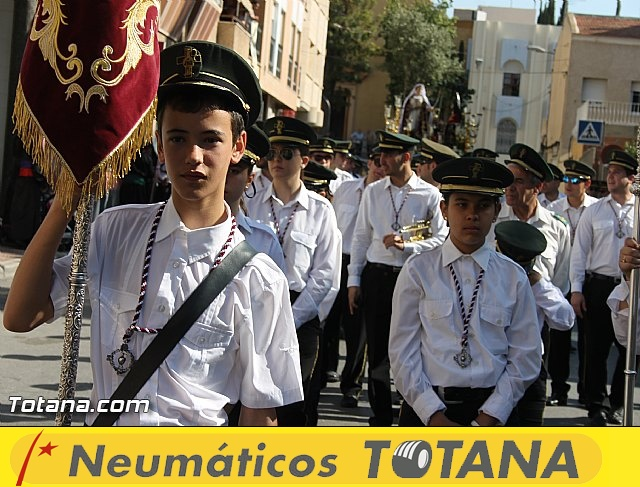 Procesión Viernes Santo - Semana Santa 2014 - 29