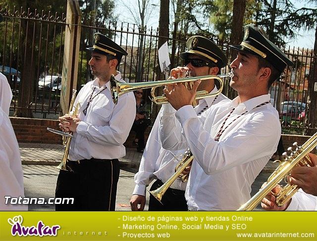 Procesión Viernes Santo - Semana Santa 2014 - 36