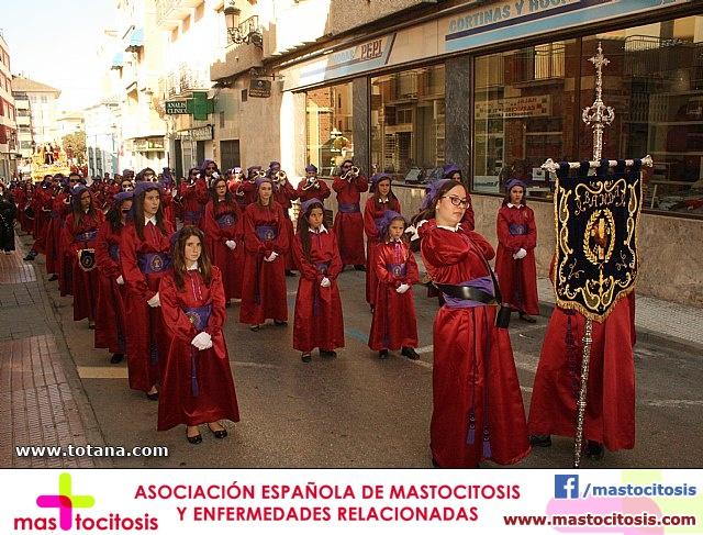 Procesión Viernes Santo - Semana Santa 2014 - 683